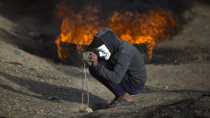 'Zero. In Fact, Less Than Zero.' Gazans Say Little Gained in Protests