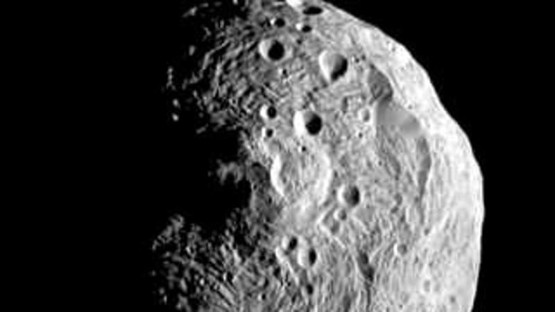 There's a small chance an asteroid will hit Earth in 2135. NASA is working on a plan