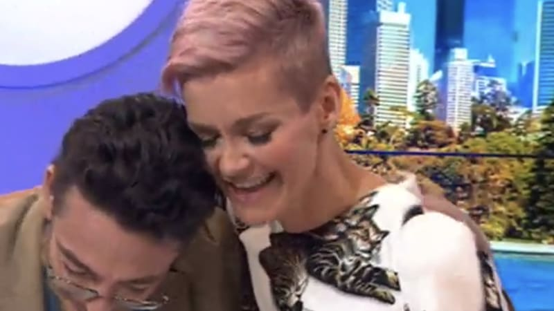 Drama brews behind the scenes as Jessica Rowe quits Studio 10
