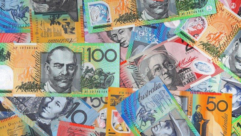 Australian dollar 'could go as high as US85¢'