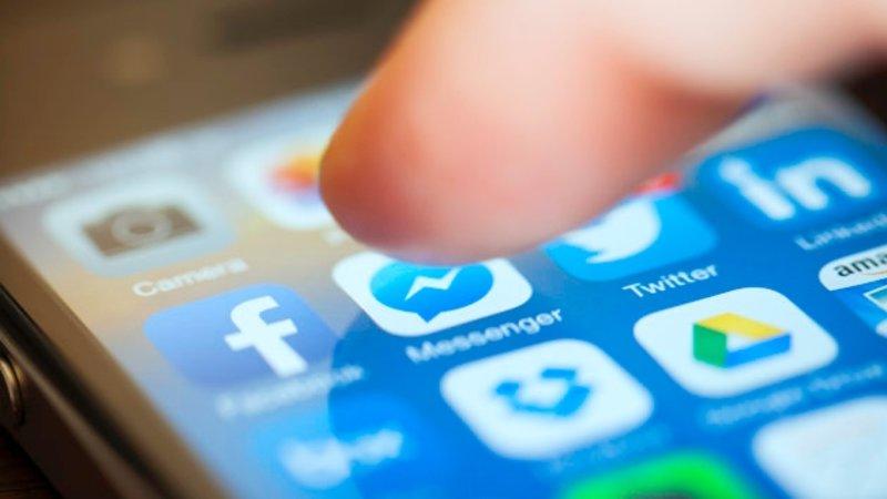 data mining by social media