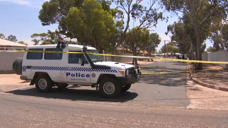 Port Augusta woman charged with murder