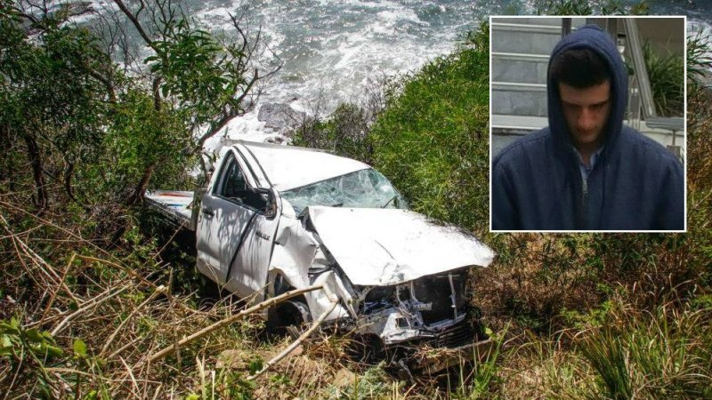 Sydney teen avoids penalty for negligent driving over Sea