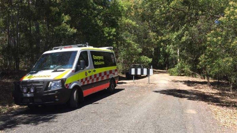 Woman dies in farm accident near Nowra