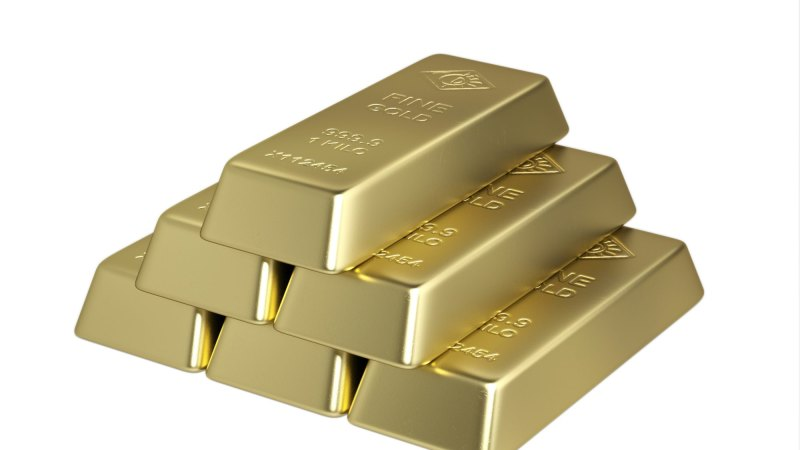 Gold fraud: $550m tax scam hits gold industry