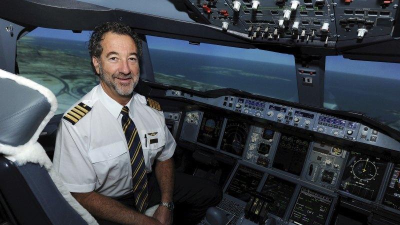 Emirates seeks to entice Aussie pilots to its growing fleet