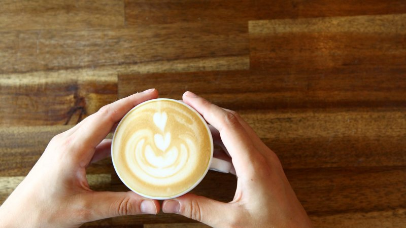 How To Have Your Coffee And Drink It Too