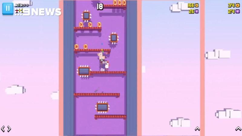 Crossy Road Castle designer reveals new game