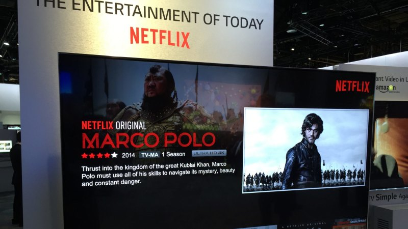 How to watch Australian Netflix on your old Smart TV or Blu