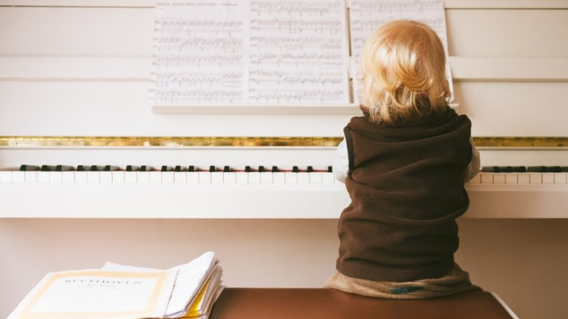 When did over-scheduling our kids become a sign of good parenting?