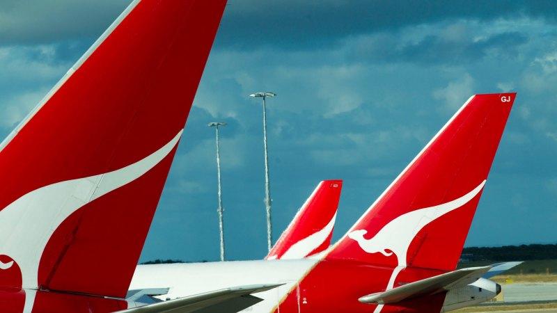 Qantas Airways bales out of plan to grow US traffic through