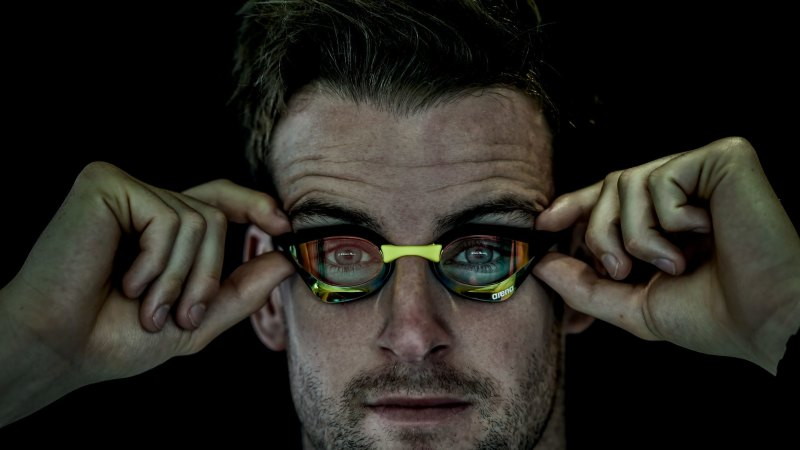 James Magnussen fires back at Ashley Callus after 100m freestyle win