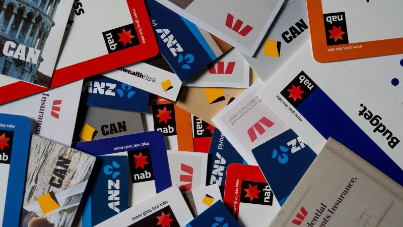 NAB stock the pick of the bunch but overall outlook for banks uncertain