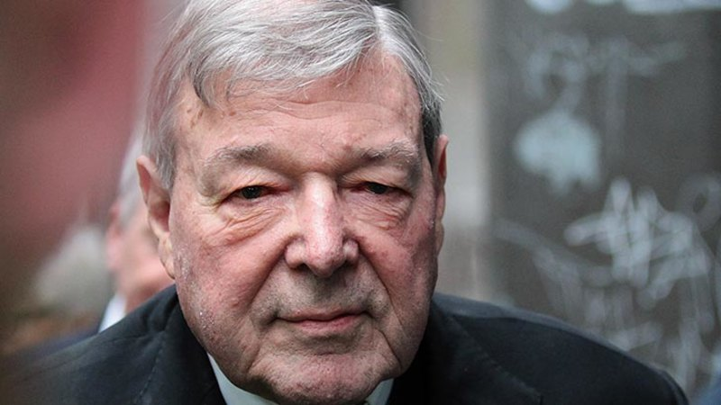 Who is Cardinal George Pell?