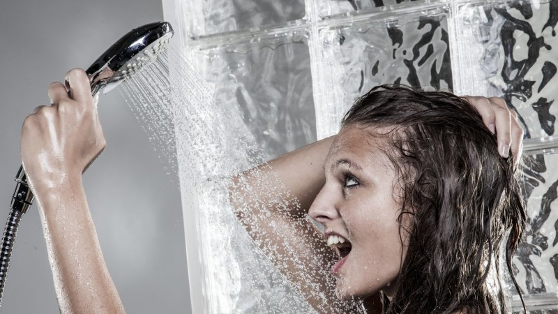 How Often Should We Shower Much Less Than You Think