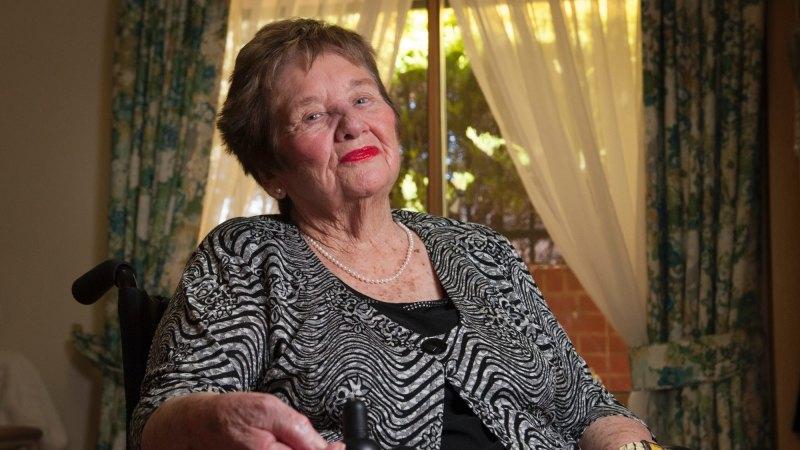 Nursing home residents denied GP mental health treatment ...