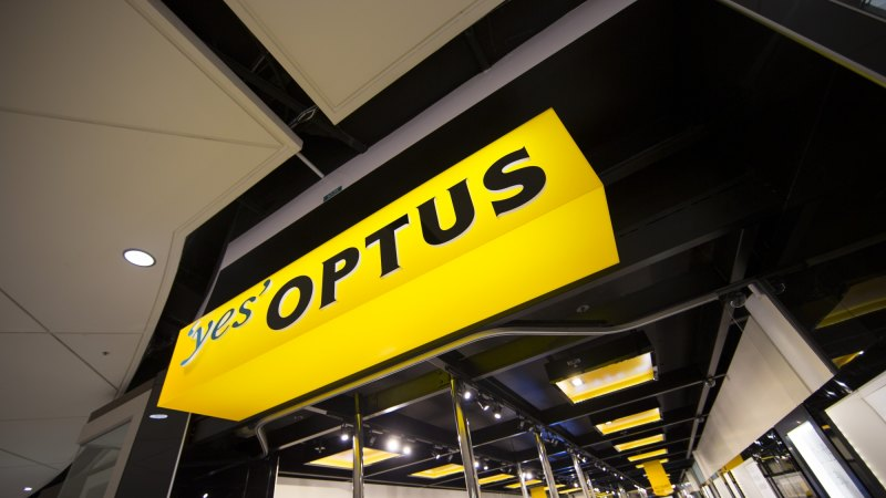 Default password leaves tens of thousands of Optus cable subscribers
