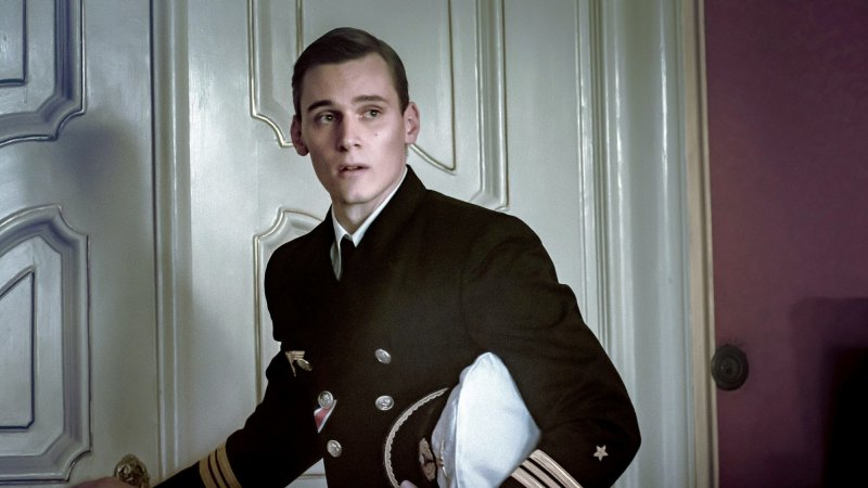 This WWII drama about German sailors inside a doomed