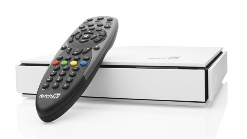 Hands on: Fetch TV IPTV box
