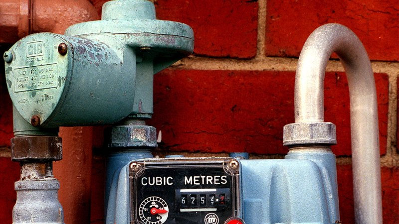 Agl Launches Court Action Against Jemena For Late Gas Meter Readings