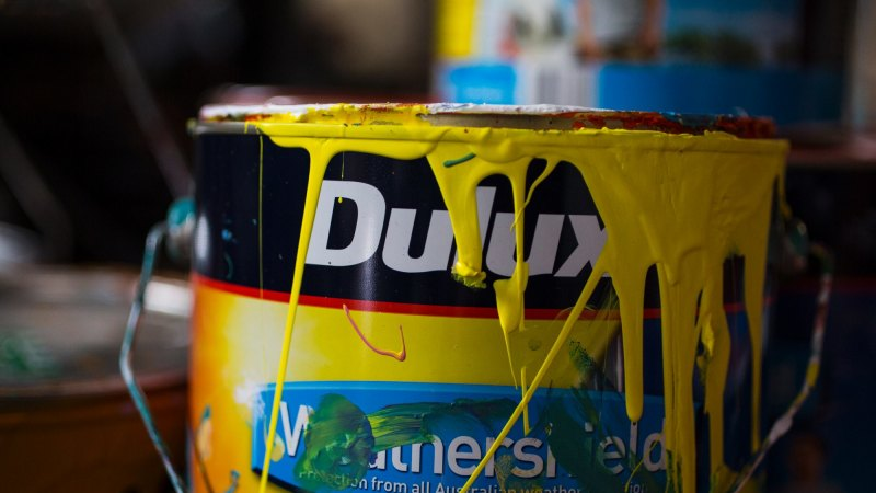 DuluxGroup is set to be acquired by Japanese paint company Nippon Paint.