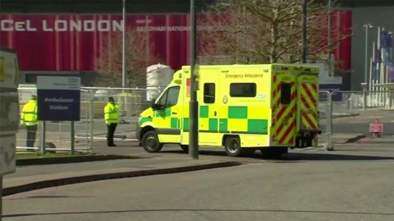5-year-old among latest UK coronavirus victims