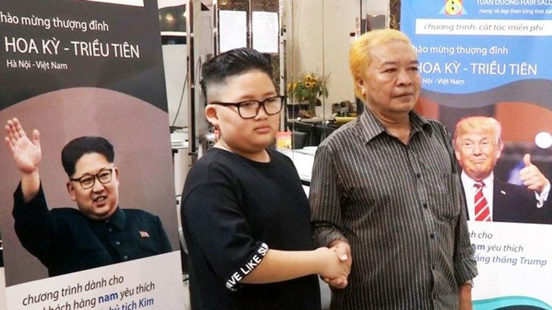 Hanoi gears up for the Kim-Trump summit