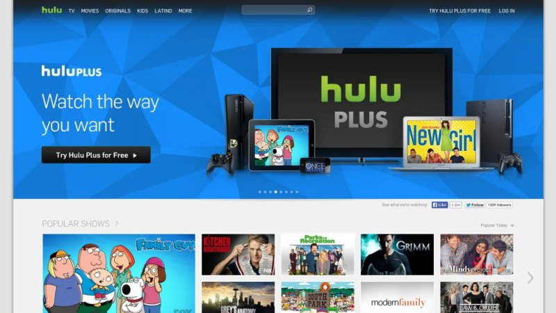Hulu cracks down on foreigners - plans for Australia?