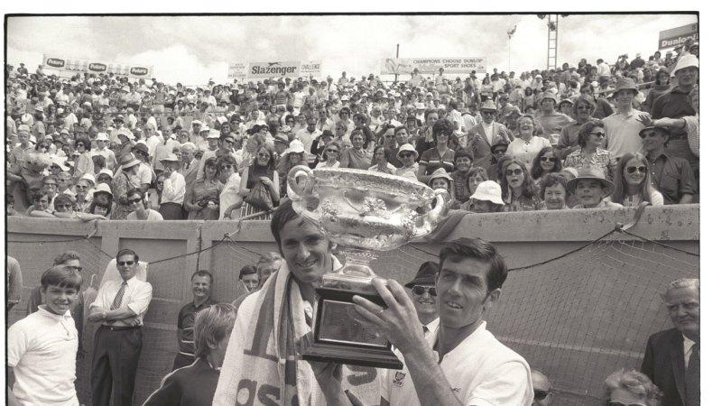 Roger Federer still chasing Ken Rosewall landmark