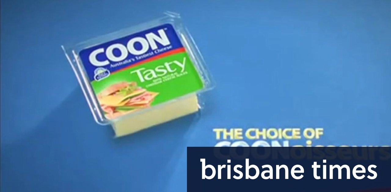Video: Coon cheese changing its name