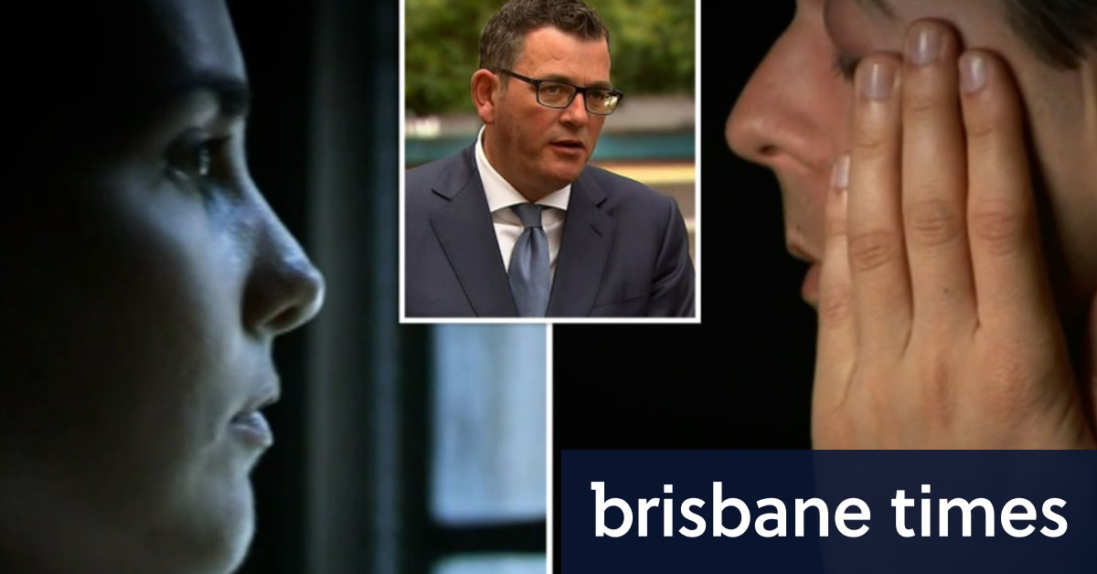 Video: Sweeping reforms flagged for Victoria's mental ...