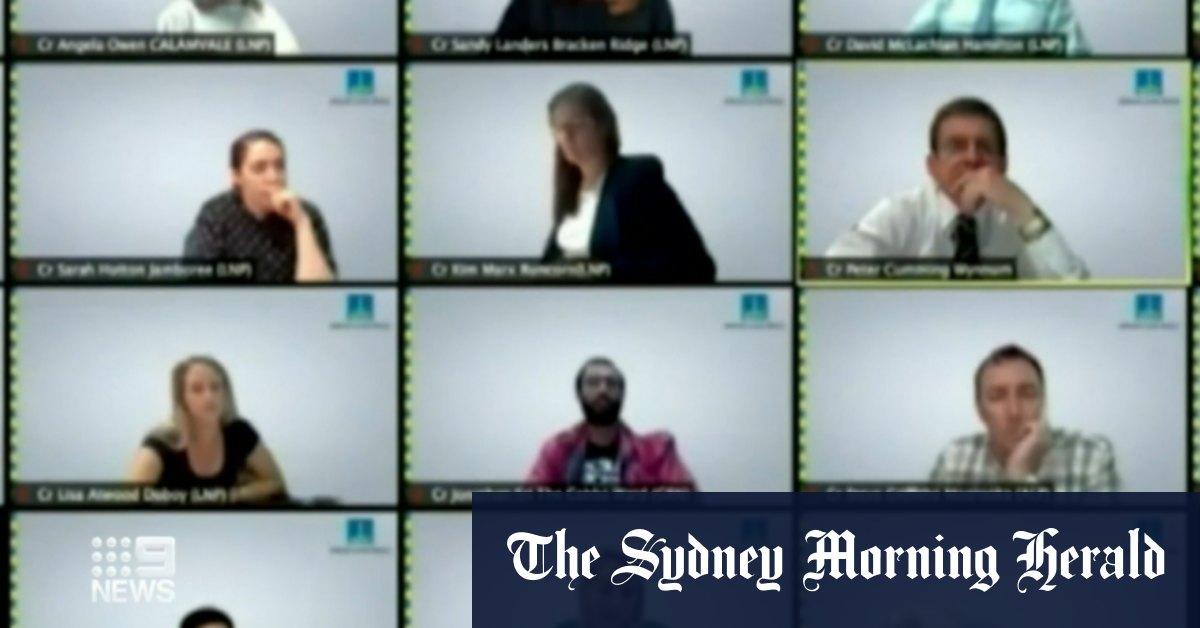 Pregnant Brisbane City councillor denied remote working – Brisbane Times