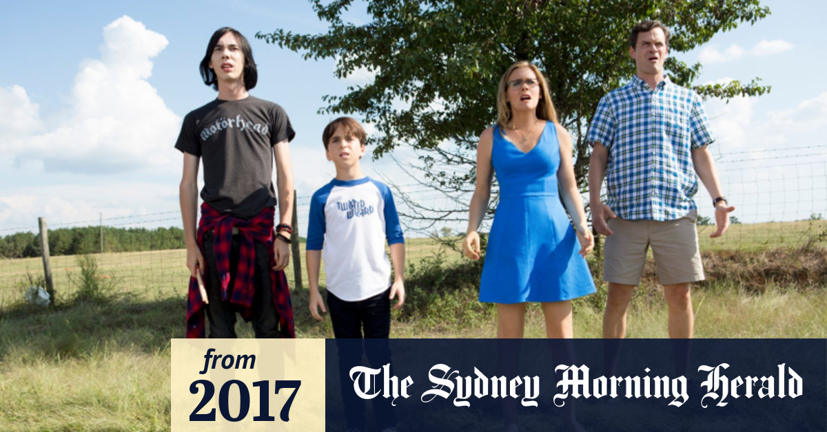 Diary Of A Wimpy Kid The Long Haul Review Constant Gross Out Gags Drive Family Road Trip