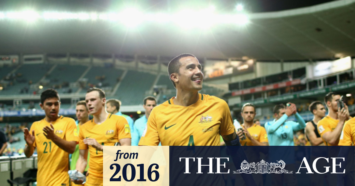 Tim Cahill won't rule out A-League future, but says an ...