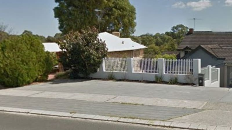 Verge wars Perth council to tell residents to rip up paved verges