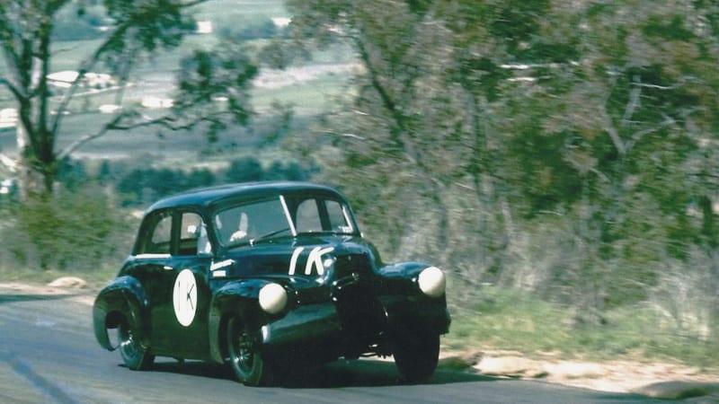 Classic Car Age Australia