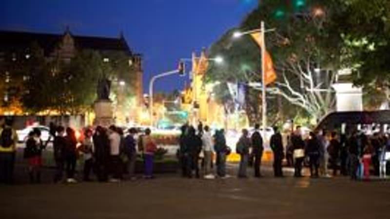 c4b25aa368447f Australian food trucks tap demand for mobile munchies