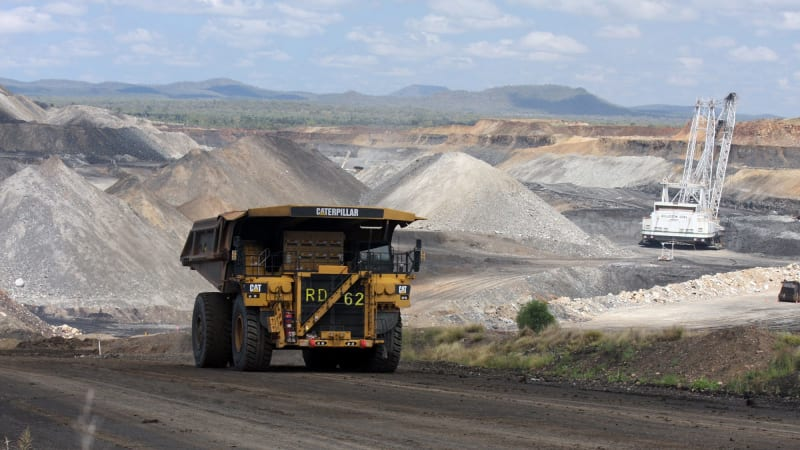 Glencore dispute over as Oaky North workers vote to remove union
