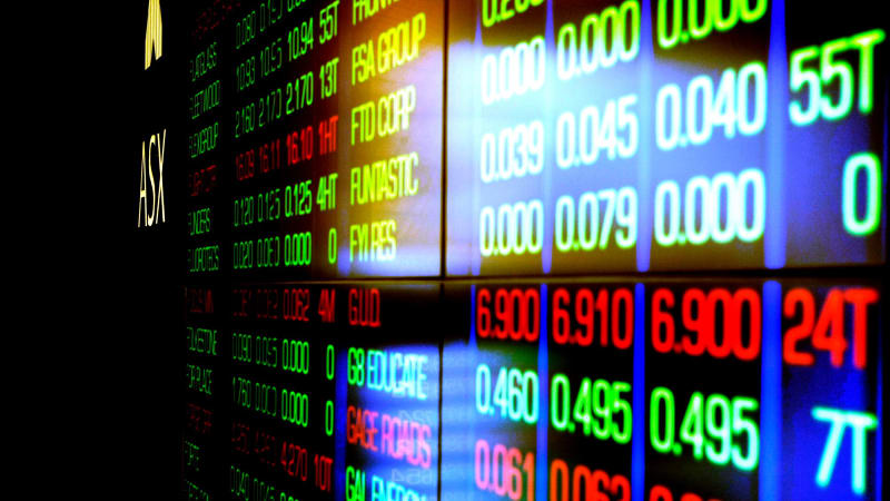 Markets Live: ASX close to 10 year highs