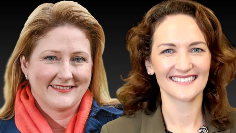 Mayo voters 'not too sure' what Georgina Downer stands for