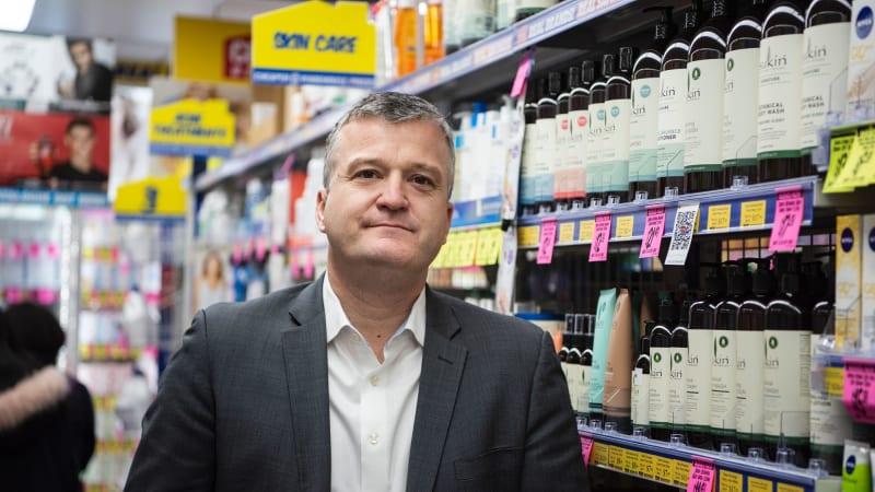No deal! Bain Capital walks away from BWX bid