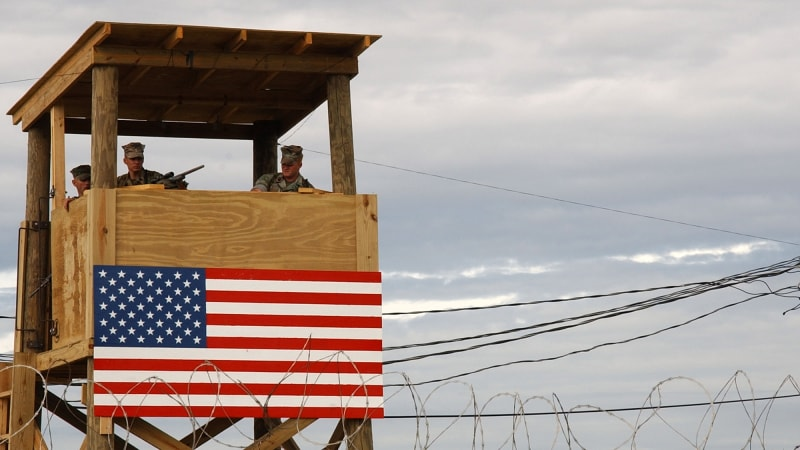 the benefits of keep the guantanamo bay open