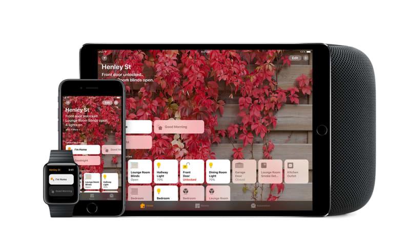 Apple HomeKit, OpenHab, Google Home, Amazon Alexa compared: which is