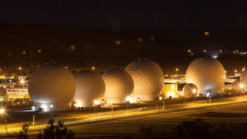 Image result for pine gap australia
