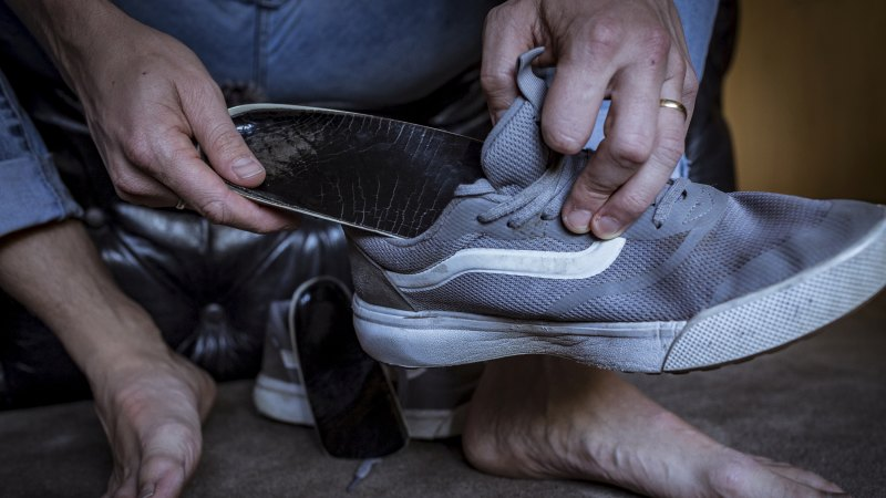 460b27abdf Expensive orthotics no better than a 'sham', review finds