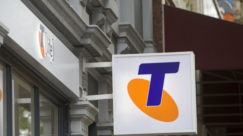 77d3cc895c  It weighs very heavily on me  - Telstra CEO feels for axed workers