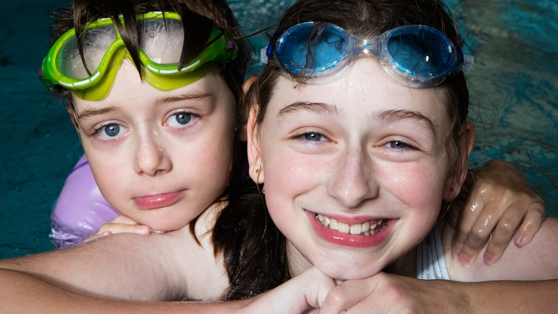 2b708ef66aef Majority of children quit swim classes before they re safe in water