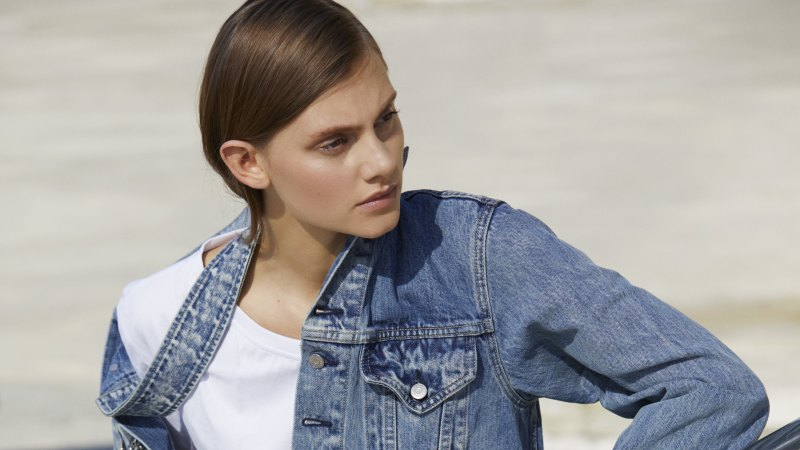 The Big Blue How To Up Your Denim Game This Winter