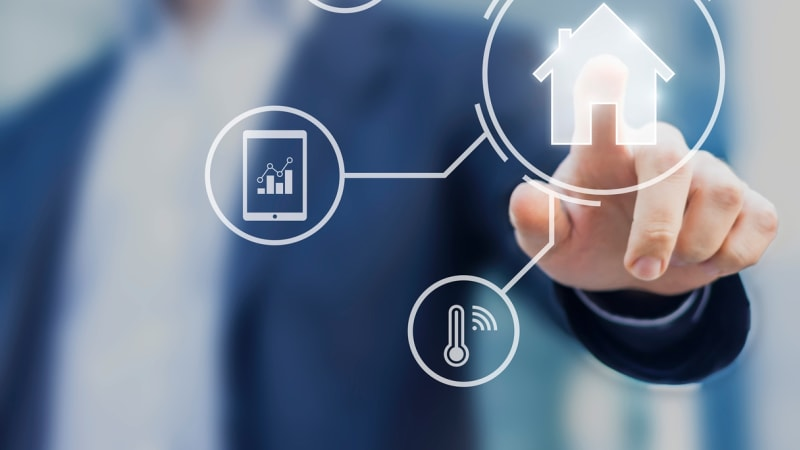 Building your dream smart home starts with smart decisions
