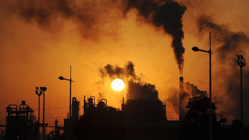 Limiting global warming to 2 degrees now 'aspirational': scientists